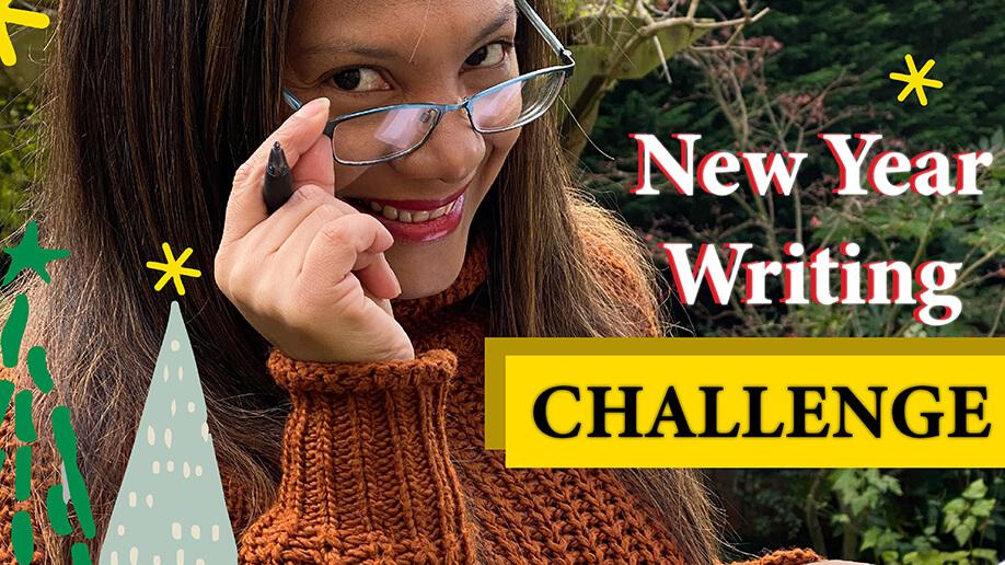 new-year-writing-challenge