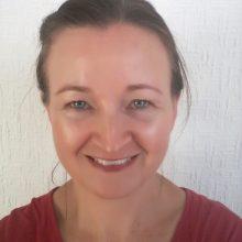Susannah Basford